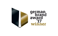 German Brand Award ´17 Winner